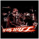DJ BIG WILL - Saturday Night Live [10-13-2012]