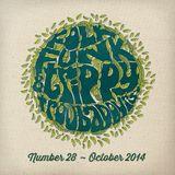 Folk Funk and Trippy Troubadours 28