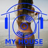 My House Radio Show 2017-09-16