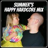 Summer's Happy Hardcore Mix