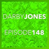 Episode 148 - Darby Jones