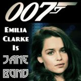 CINEMATÓN S02E18: Arieles 2016, Emily Blunt como Mary Poppins y Emilia Clark como Jane Bond 007