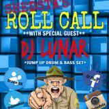 Shedsta & MC Dago with guest DJ Lunar - ROLL CALL SHOW