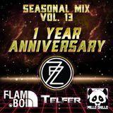 Seasonal Mix Series - Ep. 13 - 1 Year Anniversary