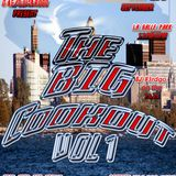 The Big Cookout!  Sept 29, 2018 #PREVIEW
