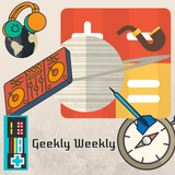 Geekly Weekly   23rd Oct 2017