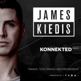 James Kiedis - Konnekted Ep 034