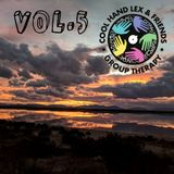 CHL & Friends - Group Therapy vol.5