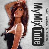 Electro House Mix - Juni 2012