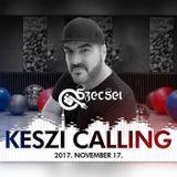 2017.11.17. - Keszi Calling - Fosters Udvar, Dunakeszi - Friday