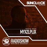 Sunclock Radioshow #043 - Myxzlplix