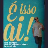 Tee Cardaci - Live at Alfresco Disco (Bristol, UK)