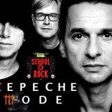 """School of Rock - 5° Puntata """"Depeche Mode dal synth-pop alle arene di tutto il mondo"""""""