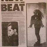 Belgian New Beat: 1988 - 1990  (30/5/17)