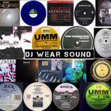 "Dj Wear Sound - Dance Music ""unplugged device"""