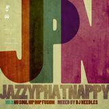 Jazzyphatnappy: No. 8 / Nu Soul Hip Hop Fusion