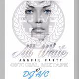 DJ A/C ~ All White Boat Party Promo Vol. 1(Hip-Hop/RnB/Dancehall)