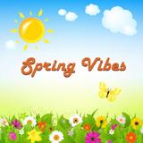Minimal Spring Vibes #1