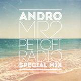 MR2 Petofi Radio Special Mix (2013 Aug)