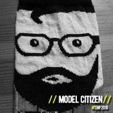 Model Citizen // Secret Music Festival 2016 // Guestmix // #002