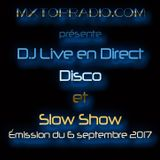 Le retour de Dj Live sur Maximum Top Radio
