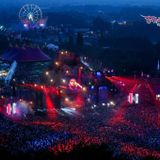 Tomorrowland 2014 Official After Festival Mix