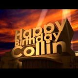 Happy Colin Birthday - 2am mix