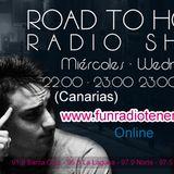 ROAD TO HOUSE FUN RADIO TENERIFE