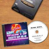 Cassette Tape Vol. 40