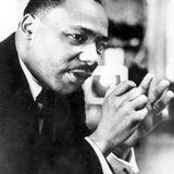 Happy Birthday MLK!!!