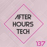 afterhours|tech : Episode 137 - February 14
