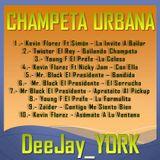 CHAMPETA URBANA By DeeJay_YORK