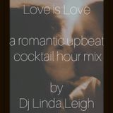 Love is Love - Guest Mix by DJ Linda Leigh