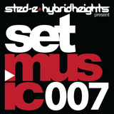 Sted-E & Hybrid Heights Set Music Radio Episode 007