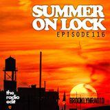 Radio Edit 116 - Summer On Lock