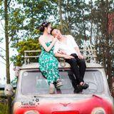 Happy wedding Cò levis - kiên trung Mixxx