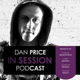 Dan Price :: In Session Podcast 008 - YHOM #4 @ RHINO Promo Mix