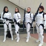 Boba Phatt: part V star wars mix series: The Empire Strikes Tech