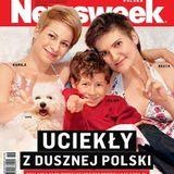 Rentgen Polityczny 25/6/14: I BITWA ŚWIATOPOGLĄDOWA - M.Banowski (Duże Rodziny3+), M.Marcinkowska