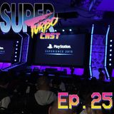 We're Back From PSX 2015! - STC Ep. 25