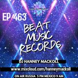 HANNEY MACKOLL PRES BEAT MUSIC RECORDS EP 463