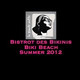Mixtape biki beach @ bistrot des bikinis summer 2012
