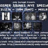 NYE 2015 Radio Mix - England