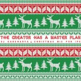 IPC Mix .80 - DJ Gandharva - The Creator Has a Master Plan - Christmas mix for IPC