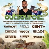 OUTSOURCE - Pure Nightclub - Wigan, UK - June 2018 - Mini Set Selection