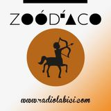 Zoódíaco Vol. 25 Escorpio 07 - 11 - 2017 en Radio LaBici