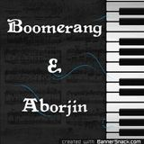 Boomerang & Aborjin 15.05.2013 Radyo Dinamix