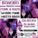 Funk Meets Bass