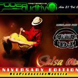 Año 21 Vol 06 Edición De Aniversario Salsa Mix By El Uniko Mémin Dj