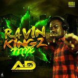 #RAVINKINGZ MIX #4